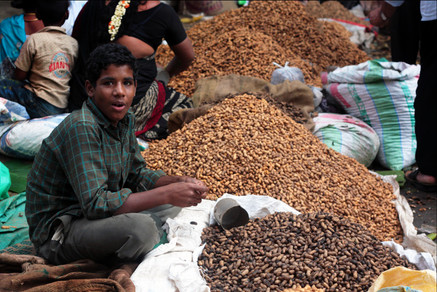 Groundnut galore