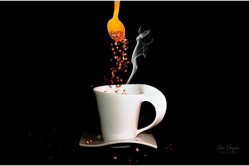 Lentil Tea
