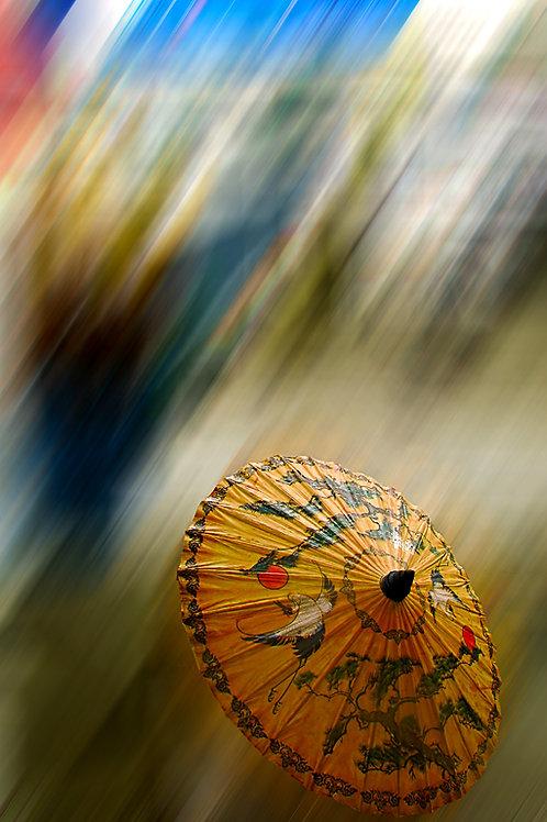 Monsoons in Bangkok