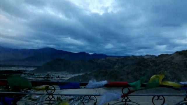 Timelapses of Ladakh