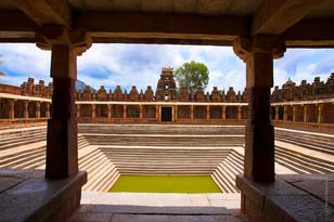 Bhoganandeeshwara