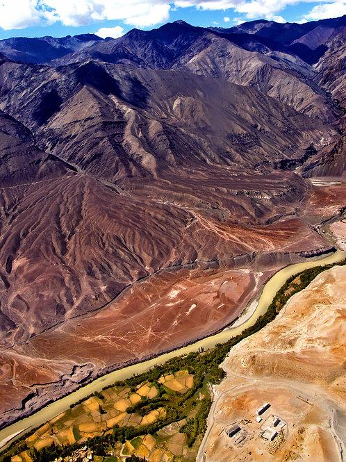 Aryan Valley