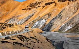 Ladakh Here we come