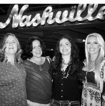 The ladies behind #GetitGirlNashville..