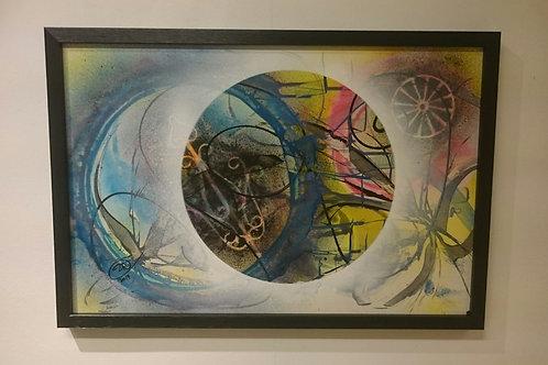 Andra dimensioner av Denise Rodrigues