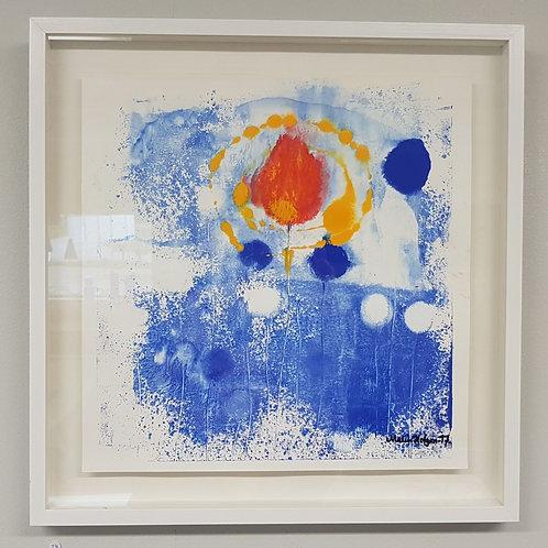 """""""Ljusbärare"""" av Malin Hofgren"""