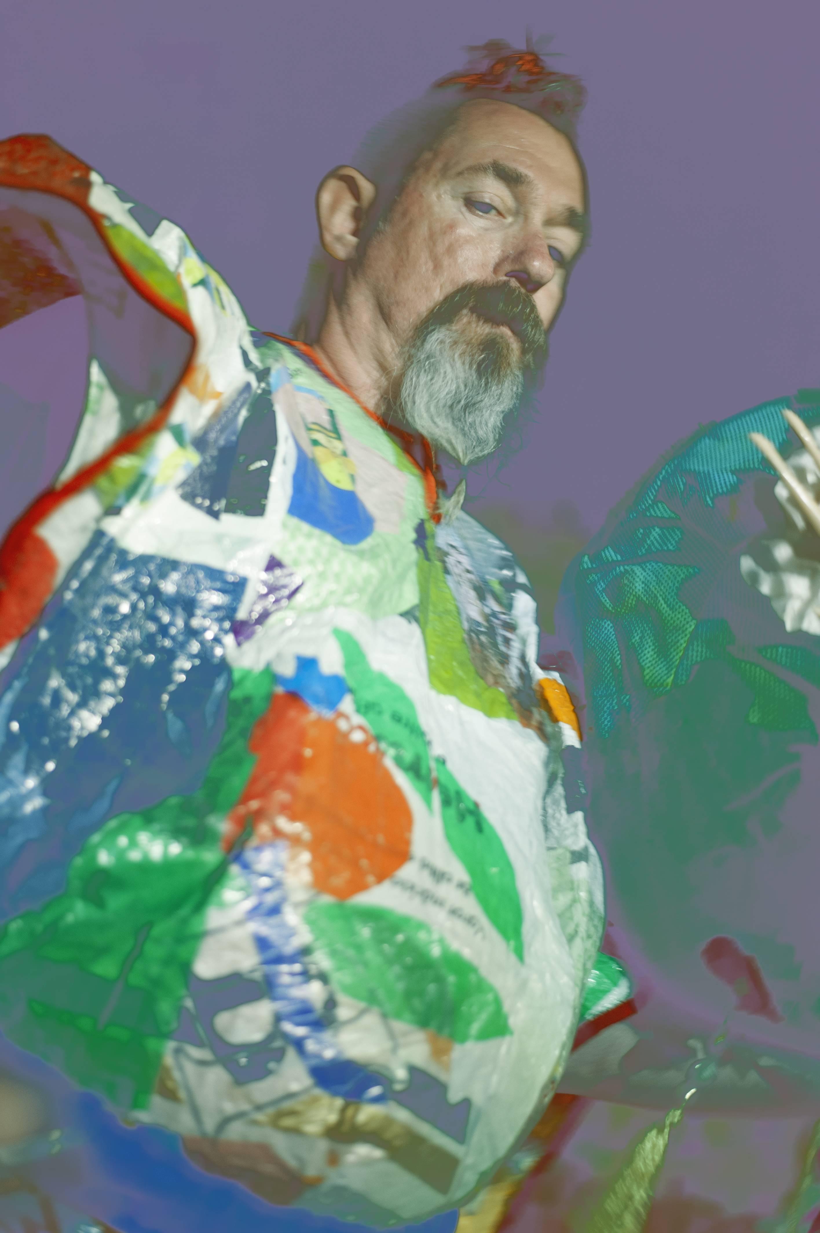 Model Patric Pålman