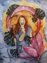 Ilska by artist Catarina Johansson