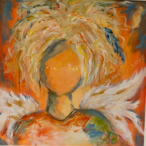 """Angel Love"""