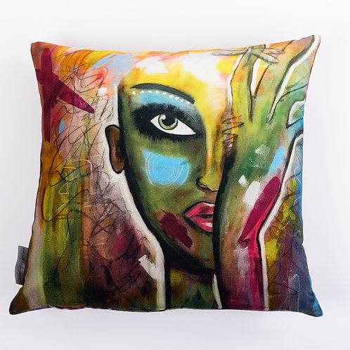 Troll cushioncover