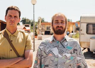 Nederlandse Film Rundfunk: Jachterwachter Opent Op Nummer 1