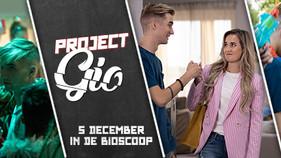 Record voor trailer Project Gio: half miljoen views binnen 24 uur