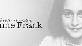 Hoofdrollen Anne Frank en Hannah Goslar ingevuld