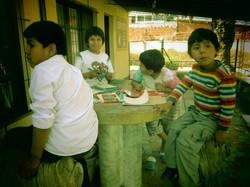 Viajando por Bolivia