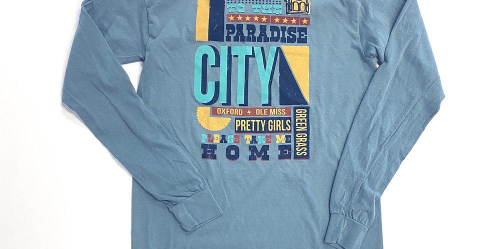 Paradise City Long Sleeve
