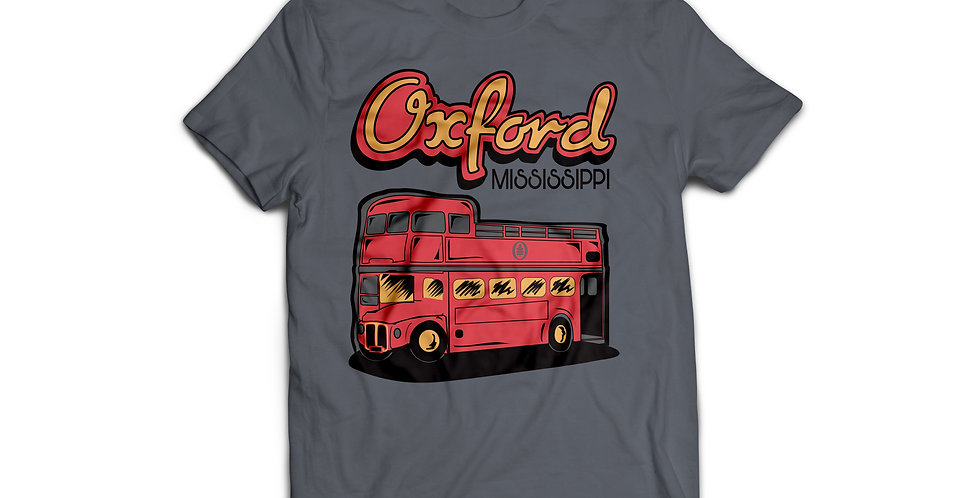 Oxford Bus Tee Comfort Color