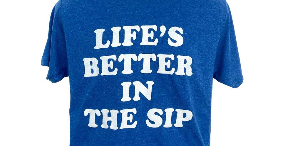 The Sip Shirt