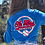 Thumbnail: Ole Miss Baseball Circle Tee - Long Sleeve