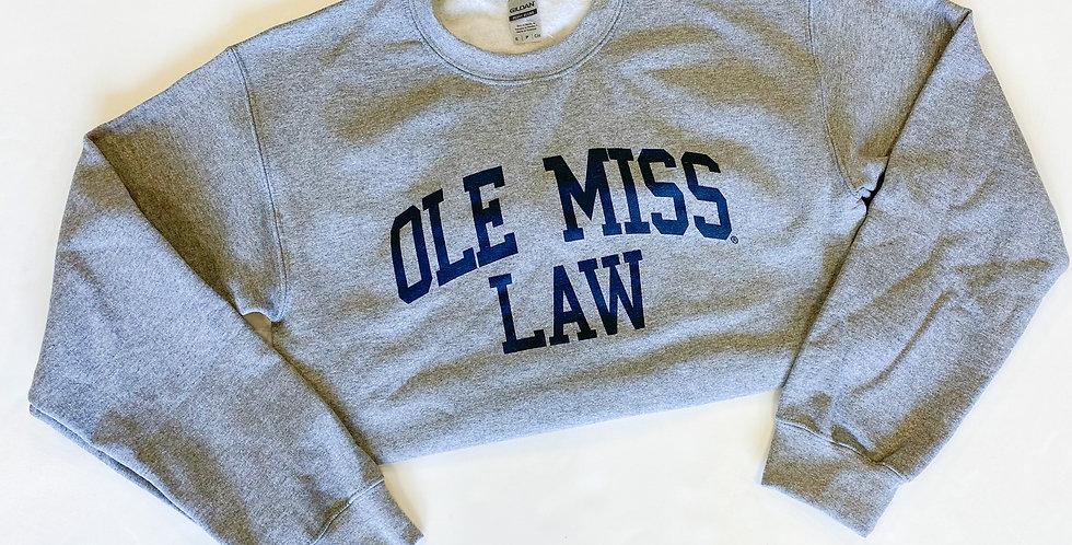 Ole Miss Law