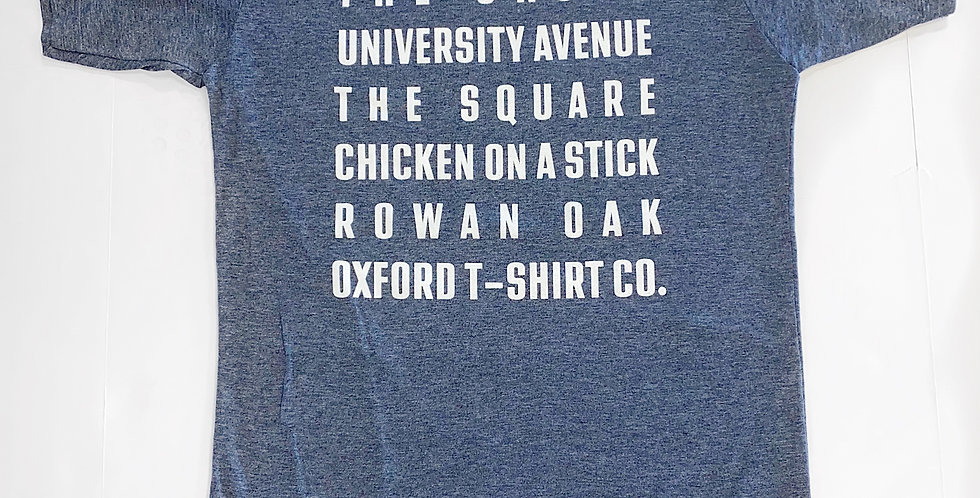 Love Oxford Tee
