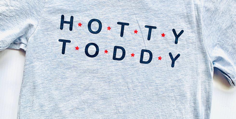 Hotty Toddy Stars