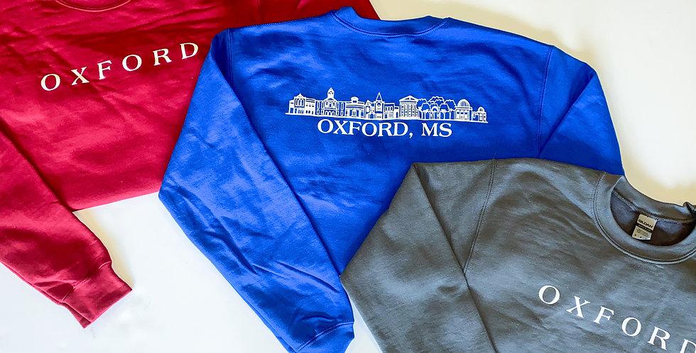 Oxide Sweatshirt