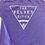 Thumbnail: Velvet Ditch Comfort Color Tee