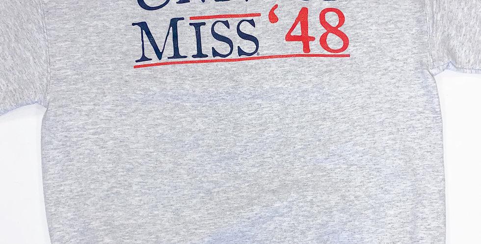 Univ. Of Miss - Ash Grey