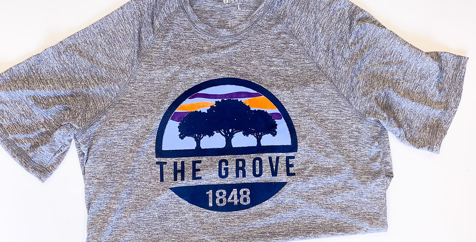 The Grove 1848