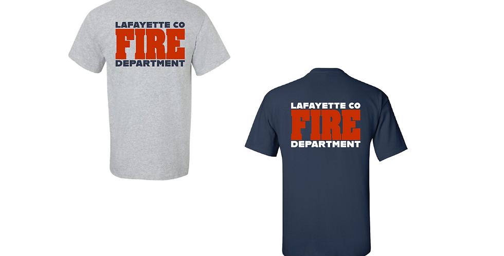 A4 Dri-Fit Short Sleeve T-Shirt