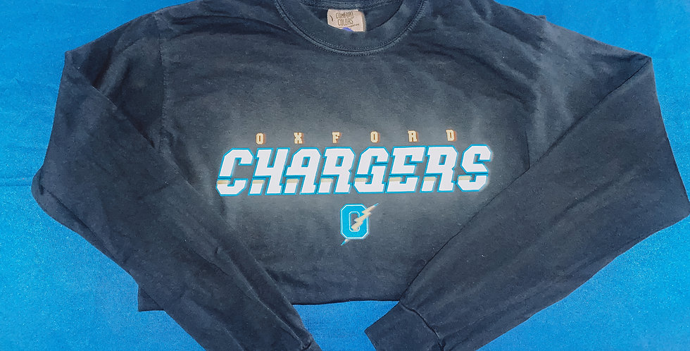 Oxford Chargers Long Sleeve