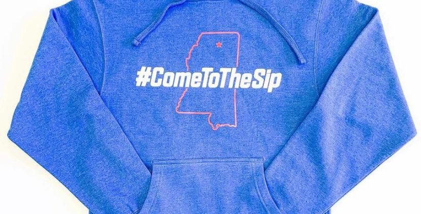 #ComeToTheSip