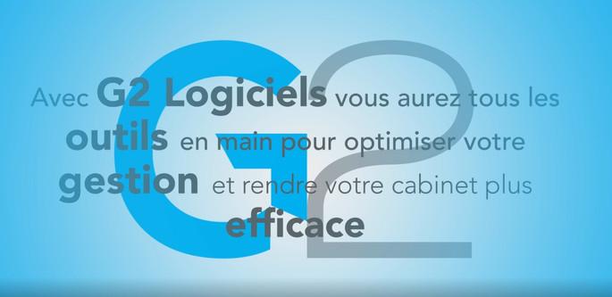 Vidéo démonstrative - G2 Logiciels - 2017