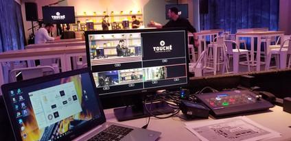 Chef Vidéo - Montréal en Lumière - 2019