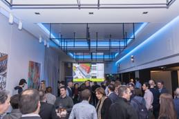 Soirée réseautage du Groupe BIM Québec - Diffusion en direct - 2020