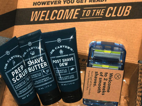 Dollar Shave Club (Is it worth the hype?)