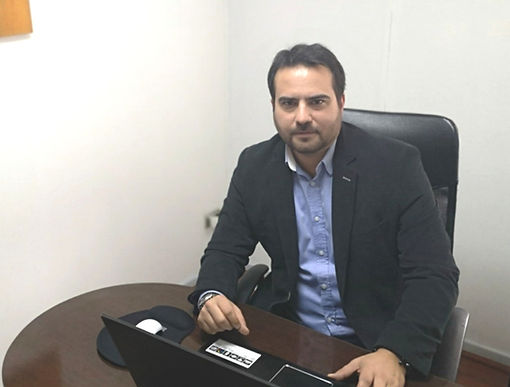 Asesor Previsional, Juan Kracht Gajardo.