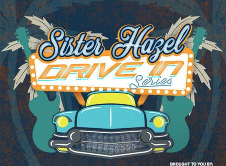 Sister Hazel Announces Additional Drive-In Concert Series Tour Dates