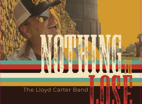 Tuesday Tunes Featuring Lloyd Carter