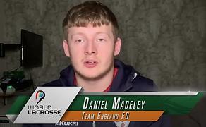 Image of Daniel Madeley