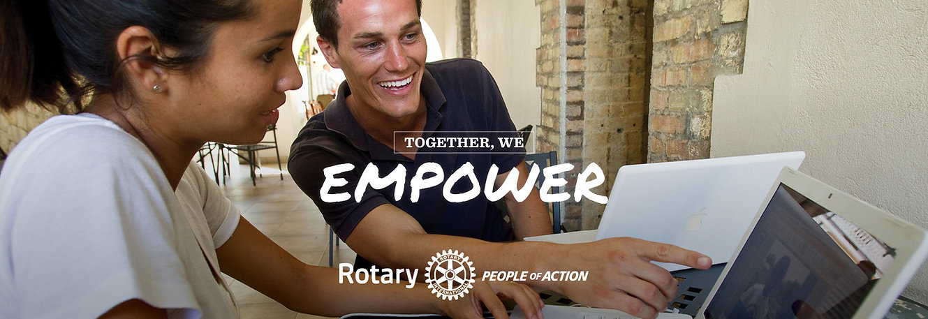 Empower Banner graphic