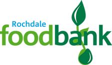 Foodbank logo image