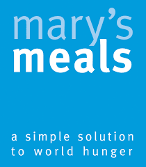 Marys Meals logo graphic