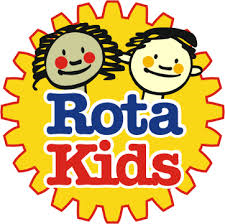 Rota Kids logo graphic