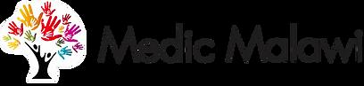 medic malawi logo graphic
