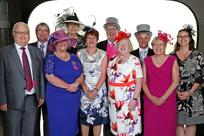 Image of Ascot Ladies Day Committee