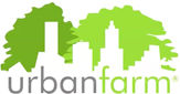 urbanfarm logo graphic