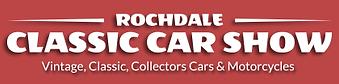 Classic Car Show logo graphic