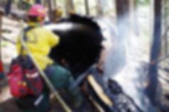 7-26-14 Rabbin Again Fire (1).JPG