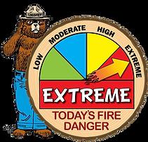 Extreme fire danger - Smokey.png